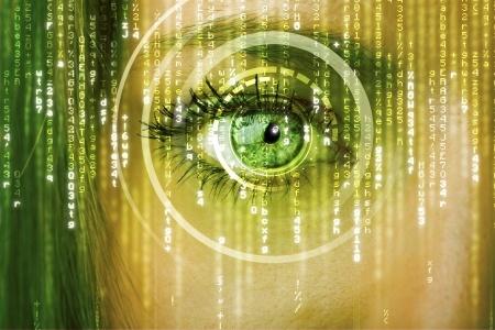 -womans-eye-in-digital-matix
