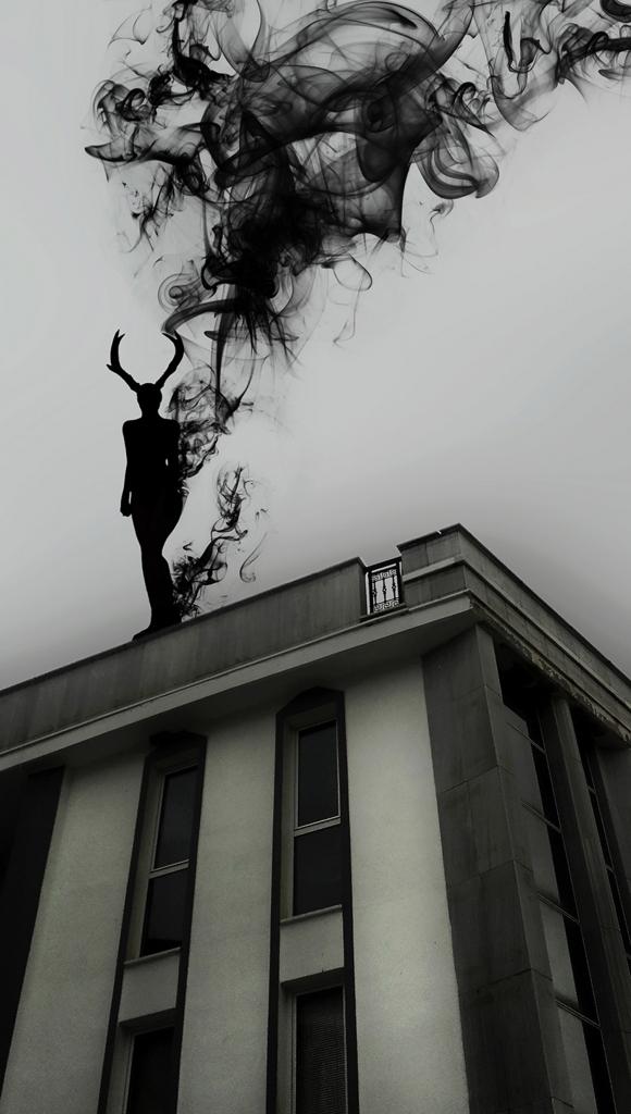SMOKE, TENTACLES, AND MYTH: PHOTOGRAPHY BY VALERIA CHOROZIDI