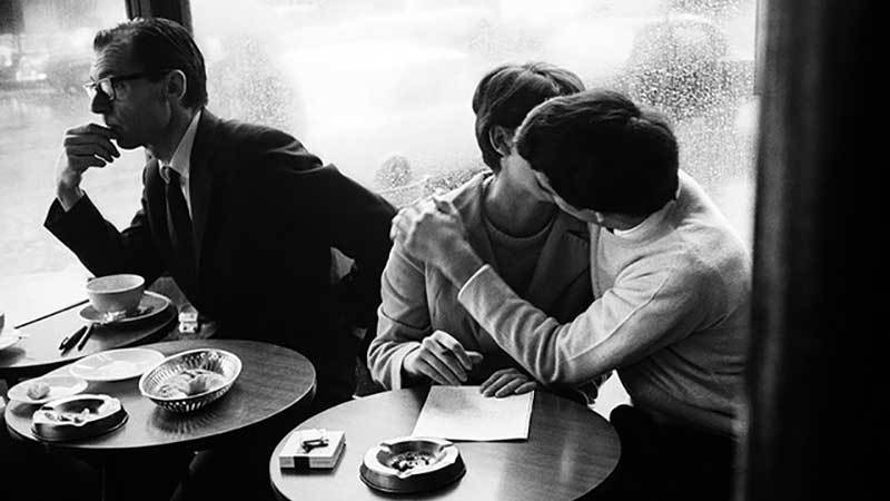 Léon Herschtritt, A life for photography! LA COLLECTION