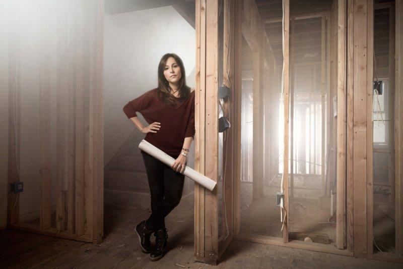 Alison Goldblum, Property Developer, Philadelphia PA