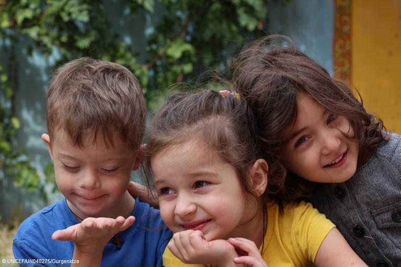 Παγκόσμια Ημέρα για τα Δικαιώματα του Παιδιού 2