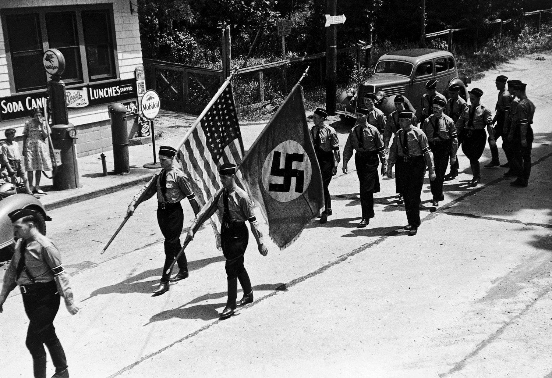 φασισμός 1