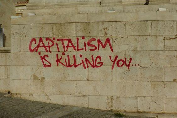 αντικαπιταλισμός