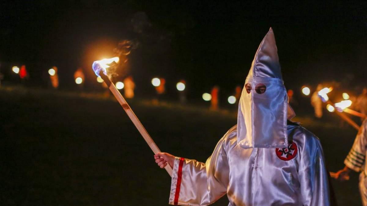 Ρατσιστική επίθεση