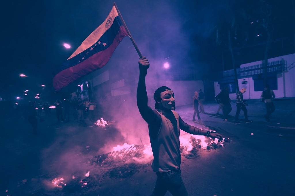 Βενεζουέλα 4