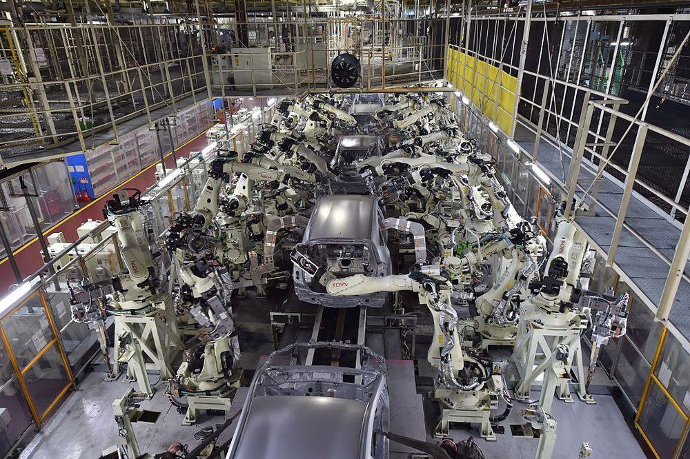 βιομηχανική επανάσταση 3