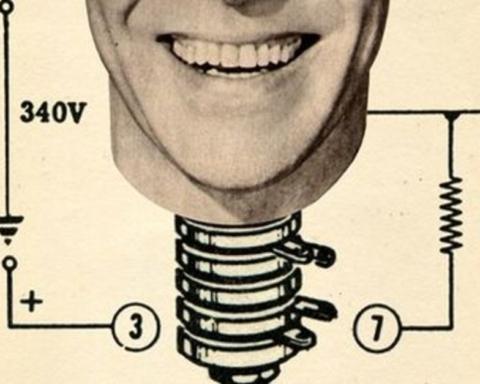 Τα χαμόγελα των δέκα εκατοστών