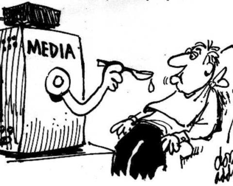 δημοσιογραφία