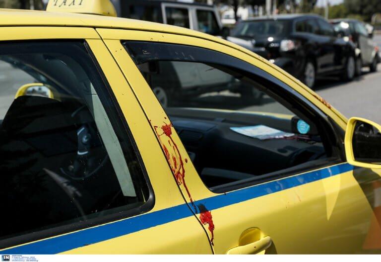 ταξί ελληνικό