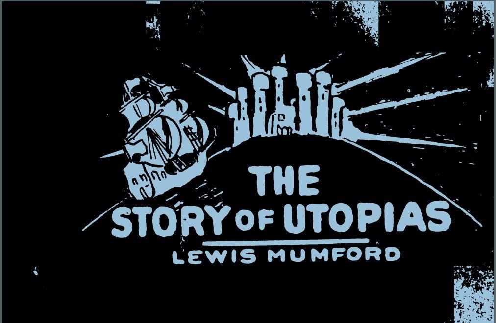 story of utopias