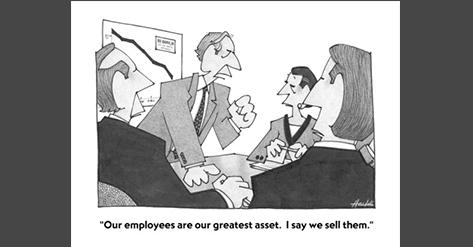 υπάλληλοι
