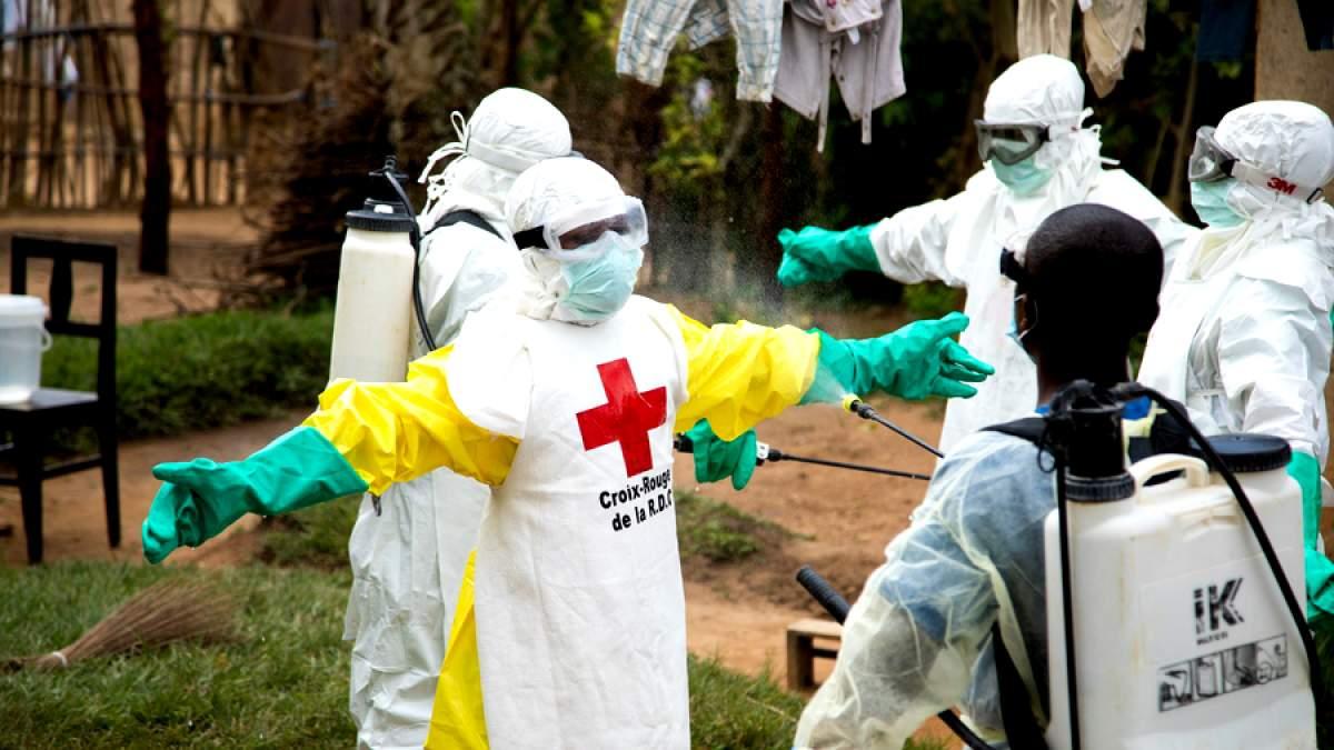 ifi ebola