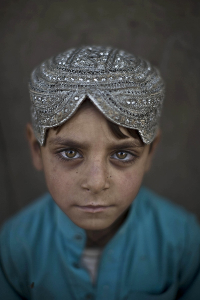 Associated Press, Muhammed Muheise