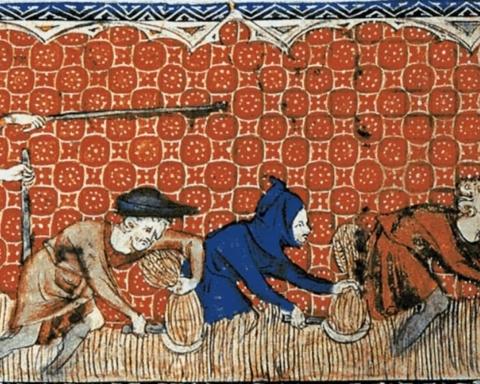 εργασιακός μεσαίωνας